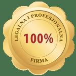 Warto współpracować tylko z profesjonalnymi, zarejestrowanymi i zweryfikowanymi agentami ubezpieczeniowymi w Szczecinie