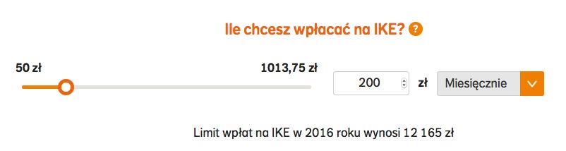 Ile emerytury z IKE: Ile chcemy oszczędzać na emeryturę?